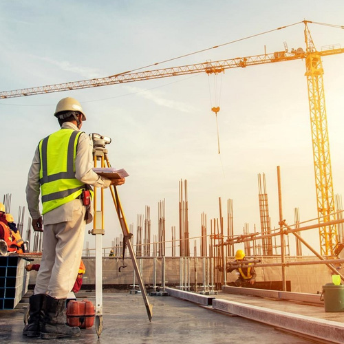 Construction Site Security - Diversified Protective Group